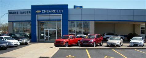 Diane Sauer Chevrolet by Diane Sauer Chevrolet Inc Car Dealers 700 Niles Rd Se