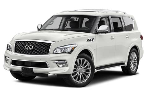 Infiniti Qx80 Picture by 2015 Infiniti Qx80 Price Photos Reviews Features