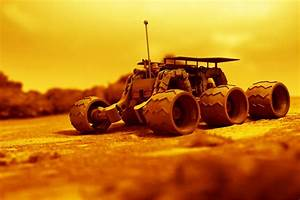 NASA Rover Curiosity Gives The Spirit and Opportunity of Mars