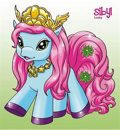 Filly Pferde Clipart Sibyl Wikia Fantasya Clipground