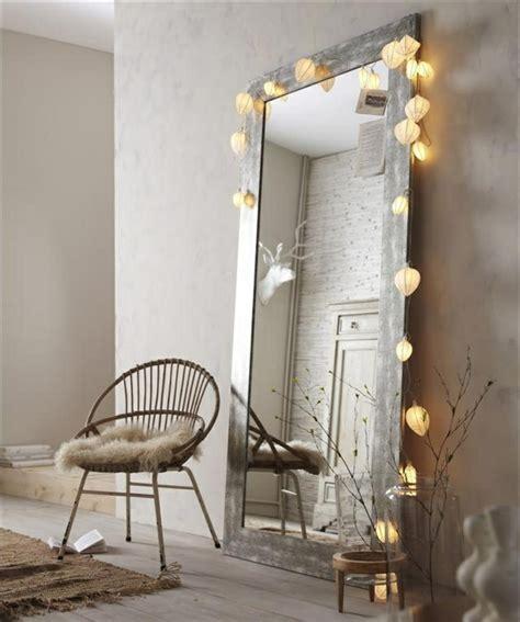 miroir pour chambre choisir la meilleure idée déco chambre adulte archzine fr