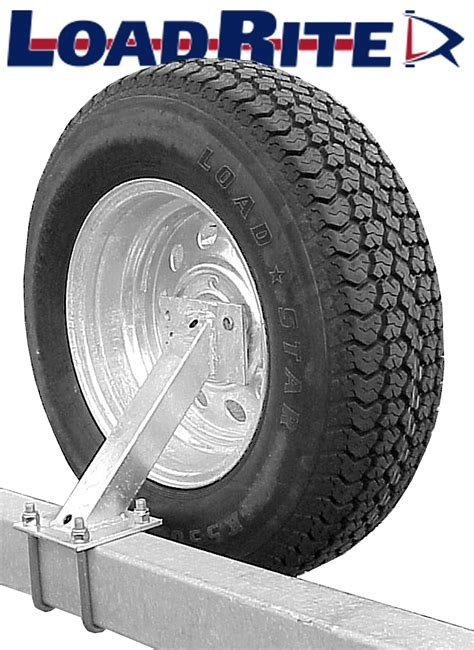 SPARE TIRE CARRIER KIT - 3×5