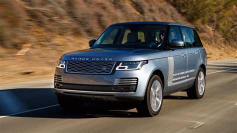 Land Rover Range Rover 2019 by 2019 Land Rover Range Rover Phev Drive Here