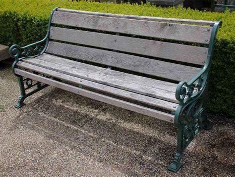 Garden Furniture Seats by Jardinique Antique Garden Furniture
