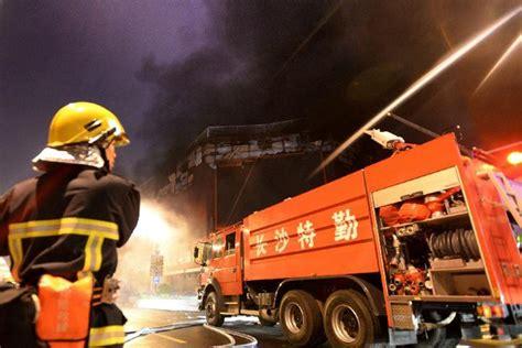 11·29特大火灾 长沙音响业损失惨重