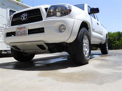 Toyota Tacoma Skid Plate by Toyota Tacoma Black Skid Plate