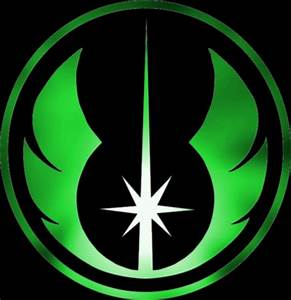 Jedi Symbol Wallpaper - WallpaperSafari