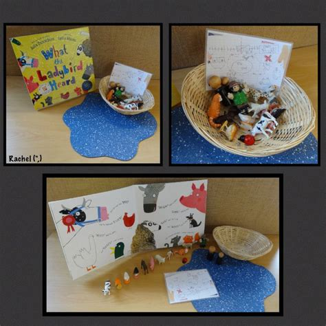 the early years preschool ladybird inspired play pre k activities with books 192