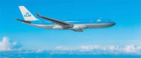 Veel meer KLM vliegtuigen krijgen Wi Fi aan boord