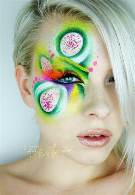xtreme makeup art  makeup passion