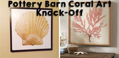 pottery barn knock stout design pottery barn coral knock