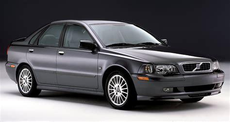 2002 VOLVO S40 - Image #12