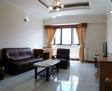 Short Term Rent A Fully Furnished Room In Kuala Lumpur