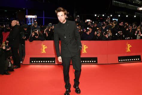 De Dior Homme, Robert Pattinson pisa la alfombra roja del ...