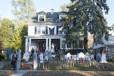 Häuser In Usa by In Den Usa Trick Or Treat Usatipps De