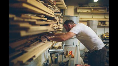 reclaimed furniture maker stephen muscarella
