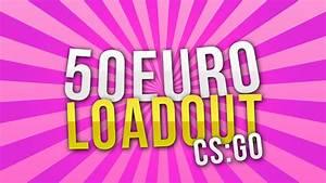 Cs Go Inventar Wert Berechnen : cs go 50 skin setup loadout einsteiger inventar deutsch hd chrisiilp youtube ~ Themetempest.com Abrechnung