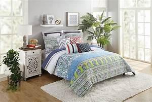 Jessica, Simpson, Valdivia, 3pc, Comforter, Set, Full, Queen