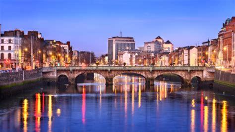 72 Hours In Dublin, Ireland « Cbs San Francisco