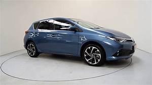 Toyota Auris Design : 2016 toyota auris design nearly new toyota ni shelbourne motors ixz9481 youtube ~ Medecine-chirurgie-esthetiques.com Avis de Voitures