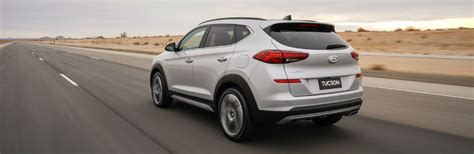 Hyundai Tucson Safety Rating by Hyundai Suv Power And Towing Specs