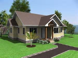 Simple Modern Tropical House Plans Ideas by Simple House Design 3 Bedrooms In The Philippines Simple