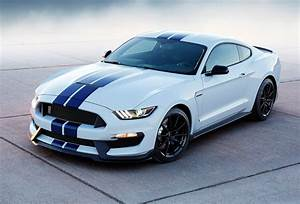 2016 Ford Mustang Shelby GT350 to Sport a $52,995 Price Tag, Convertible in the Pipeline ...