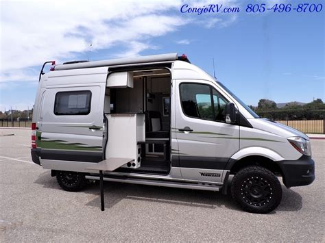 This group is for winnebago revel owners and wannabe owners. 2019 Winnebago Revel 44E 4X4 Sprinter Mercedes Turbo ...
