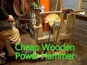 Welcome  We U0026 39 Ve Got Several Homemade Blacksmith Power