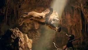 Mike's Movie Cave: Hercules (2014)