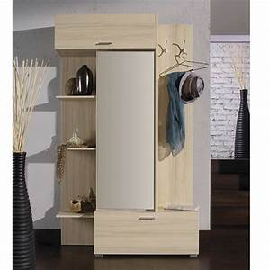 armoire d entree With meuble hall d entree ikea