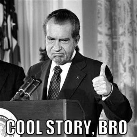 Nixon Memes - discourse