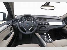 Essai du BMW X6 35d de 286 ch 2008 L'argus