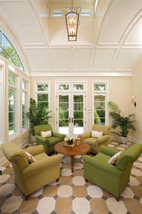 Sunroom Designs by 35 Beautiful Sunroom Design Ideas