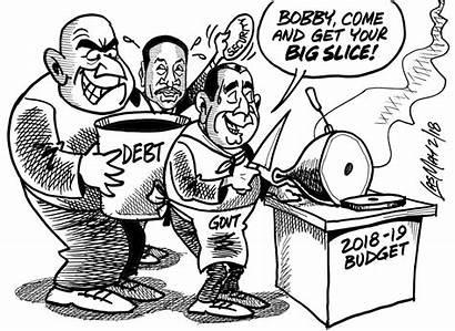 Jamaica Gleaner Saturday February Cartoon Cartoons