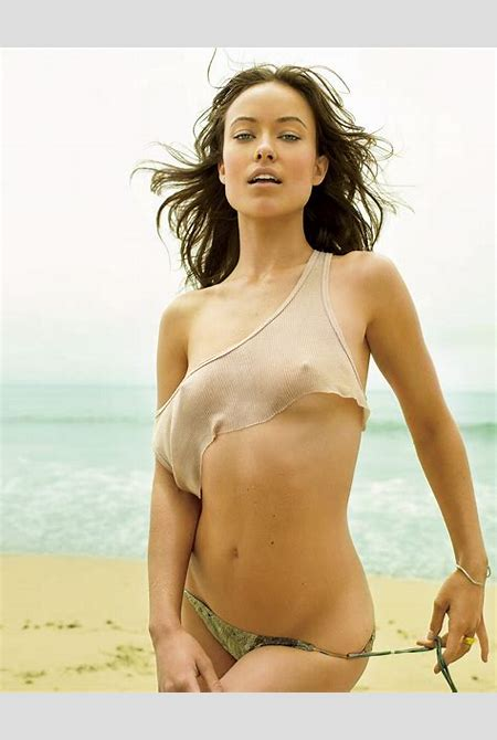 Reasons 2 love Women :): Reason #75 - Olivia Wilde