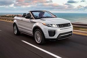 Range Rover Hybride 2018 : premier essai du range rover evoque d capotable 2017 chouette mais l amour durera t il ~ Medecine-chirurgie-esthetiques.com Avis de Voitures
