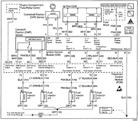 Need The Starter Ignition Wiring Diagram For Grand