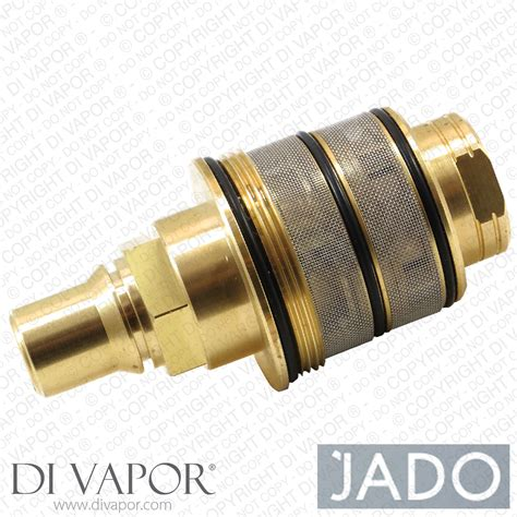 Jado Faucet Cartridge Replacement by A962211 191 Jado Thermostatic Cartridge