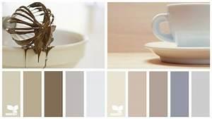 couleur pour cuisine 105 idees de peinture murale et facade With palette de couleur pour cuisine