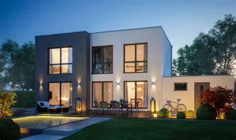 Ihr Haus Im Bauhausstil Kernhaus