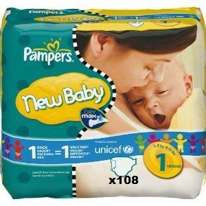 pers new baby size 1 108 newborn nappies packs 108 nappies co uk health personal