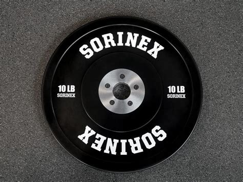 bumper plates weights sorinex exercise equipment