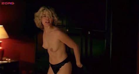 Nude Video Celebs Actress Emmanuelle Seigner