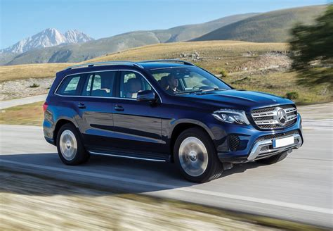 Chauffeur Service by Chauffeur Service Mercedes Gls Aaa