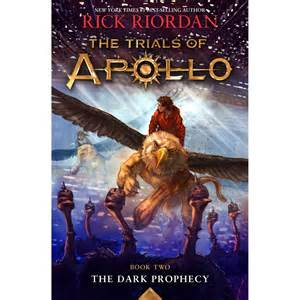 Image result for trials of apollo cover