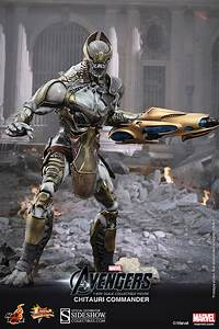 Preorders Hot Toys Chitauri Footsoldier And Chitauri