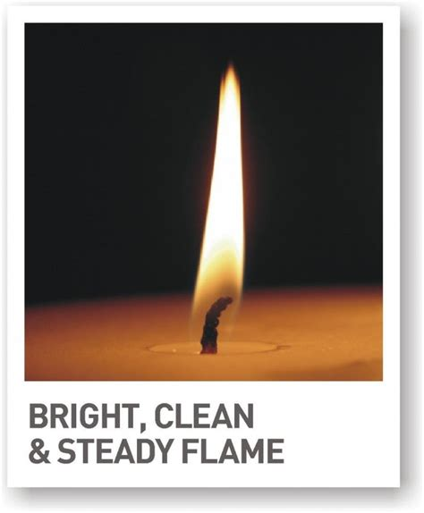 candela mangiafumo candela d ambiente mangiafumo pillar avorio 33 ore