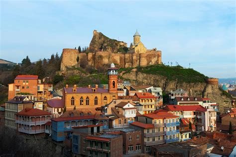 Why Tbilisi's One of My Favorite Cities in the World