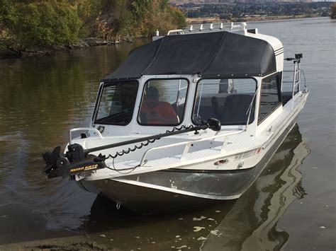 Duckworth Hardtop Boats For Sale by Duckworth Magnum 1995 For Sale For 36 000 Boats From